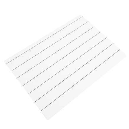 Double Sided A4 Whiteboards  large