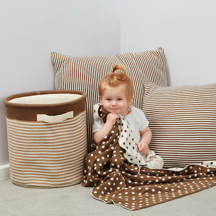 Baby Natural Soft Furnishings Collection  large