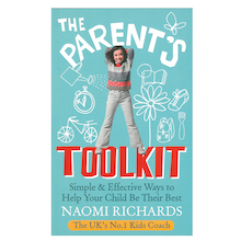 Parents Toolkit Book  medium