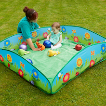 Baby Garden Pop Up Play Area  medium