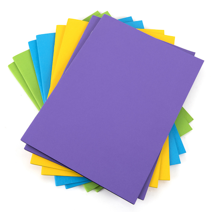 Project Scrap Books 100gsm  large