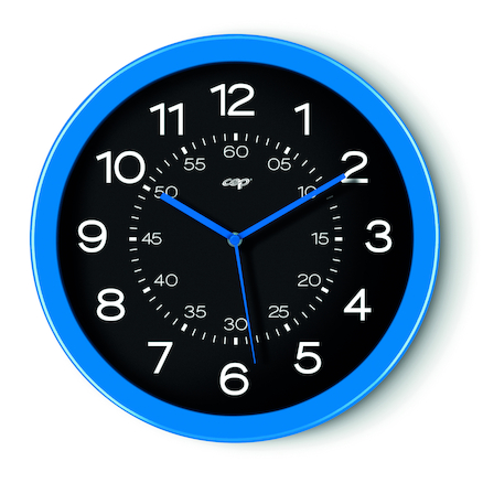Wall Clock  large