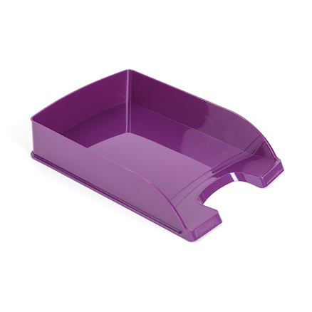 Leitz WOW Letter Tray  large