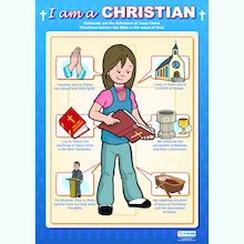 Religious Poster Packs A1  medium