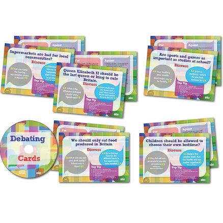 Talking and Listening Resource Kit  large