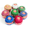Metallic Decorative \x26 Embroidery Threads 8pk  small