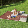Outdoor Cushions and Mat  small