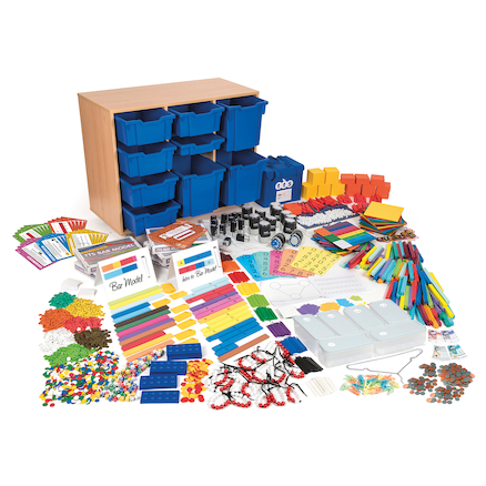 Teaching for Mastery Kit  large