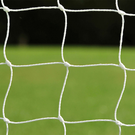 Football Goal Nets 3mm 2pk  large