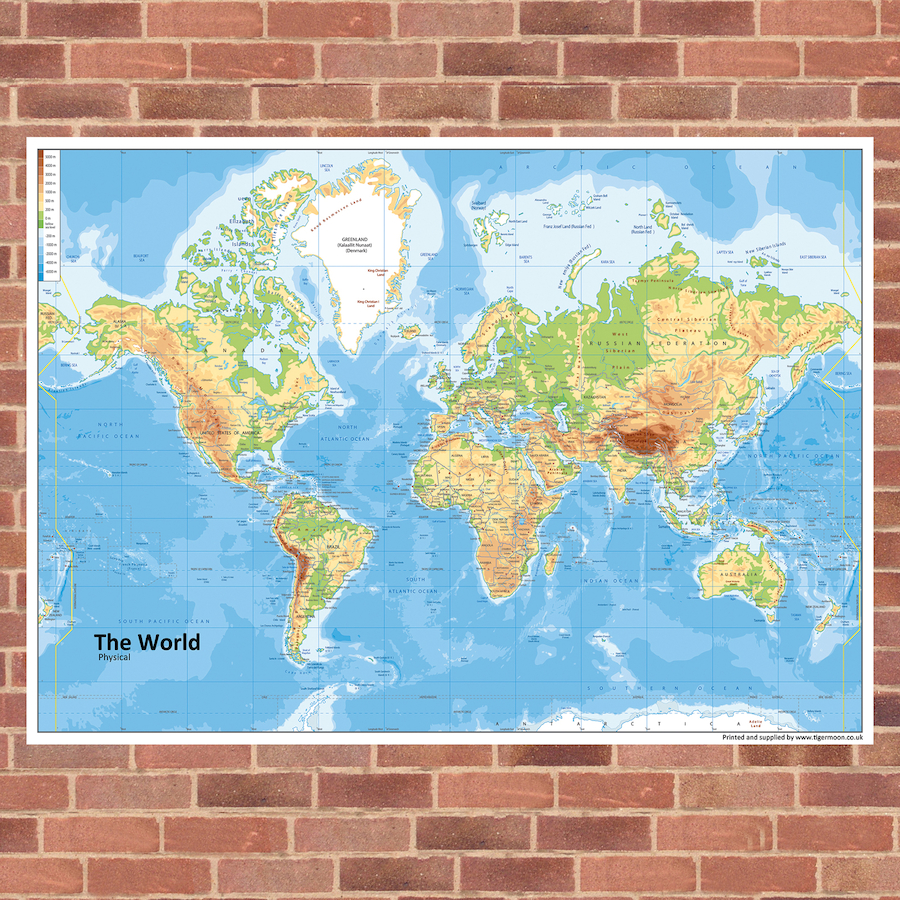 Buy outdoor world map playground signs tts outdoor world map playground signs gumiabroncs Choice Image