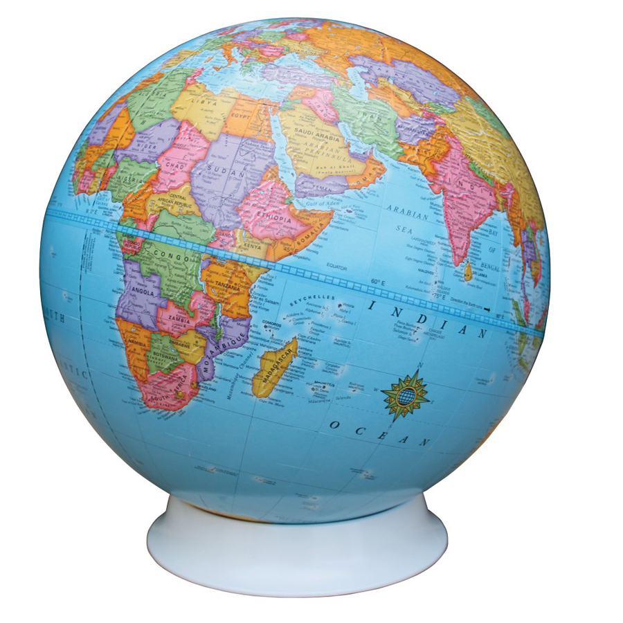 Dating your Globe
