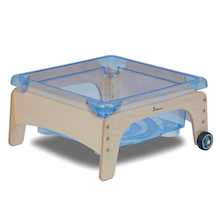 Mini Sand and Water Play Station  medium