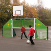 Fixed Mini Playground Goal End  small