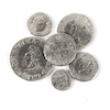Elizabeth I Coin Set  small