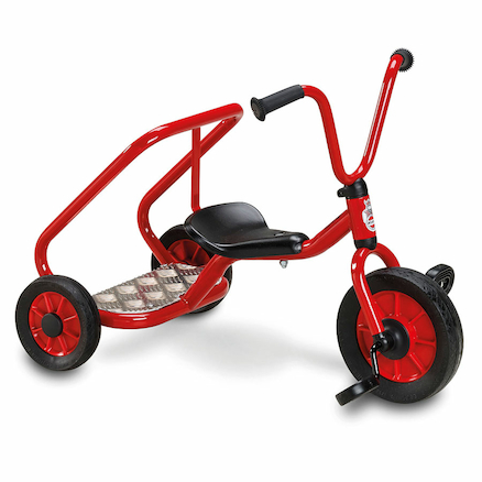 Winther Mini Ben Hur Trike  large