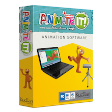 Animate It! Animation Software  medium