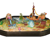 Active World Tuff Tray Below the Sea Mat  small