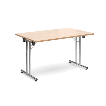 Folding Leg Meeting Tables  large