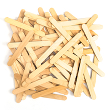 Large Craft Lolly Sticks  medium