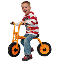 Rabo Runner Mini Two Wheeler Bike  medium