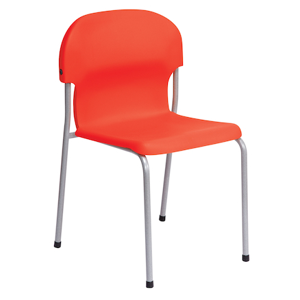 Chair 2000 30pk Red 260mm  large