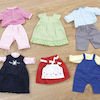 Role Play Dolls Clothes 35cm  small