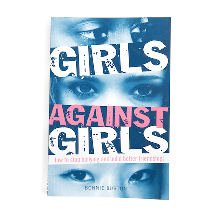 KS3 Girls Against Girls Book  large
