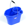 Socket Mop Bucket with Wringer  small