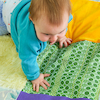 Baby Texture Mat  small