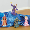 Small World Fantasy Character Set 4pcs  small