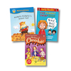 Gold Band Guided Reading Book Packs 18pk  small
