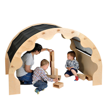 Play Pod Den  medium