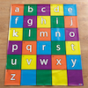 Bee\-Bot\u00ae and Blue\-Bot Alphabet Mat  small