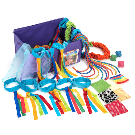 Physical Development Kit Boxes Buy all and Save  large