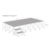 Ultralight Folding Staging Package D  small