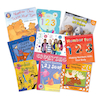 Counting Songs and Rhymes Books 9pk  small