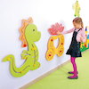 Sensory Manipulative MDF Wall Panels  small