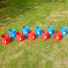Numbered Folding Storage Tubs 1\-10  small
