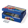 Staedtler\u00ae Noris Assorted Colouring Pencils  small