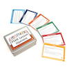 PSHE Lesson Opener Cards 48pk  small