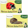 Spotting Nature Signs 10pk  small