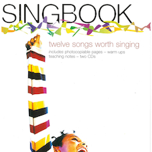 Singbook Songbook  medium