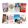 KS2 Friends And Family Books 12pk  small