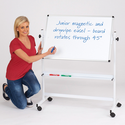Junior Mobile Whiteboards  large