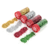 Glitter Shakers Assorted 18g 30pk  small