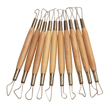 Modelling Tools with Wire Ends 10pk  medium