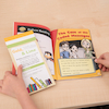 Colour Band Comprehension Bookmarks  small