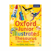 Oxford Junior Illustrated Thesaurus  small