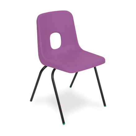 Series E Classroom Chairs  large
