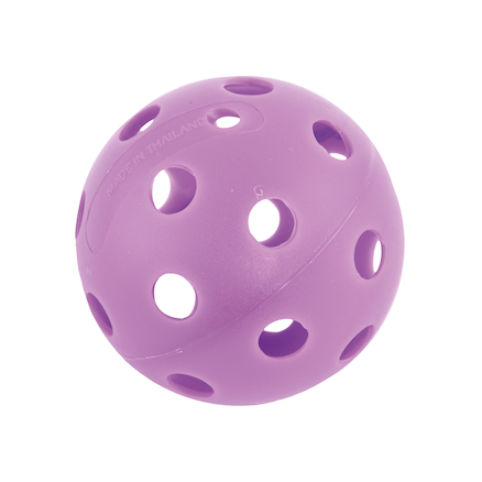 Soft Perforated Air Flow Balls 6pk  large